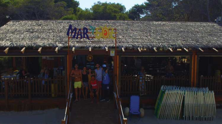 bar in salento