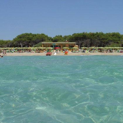 12 bagno mar y sol gallipoli