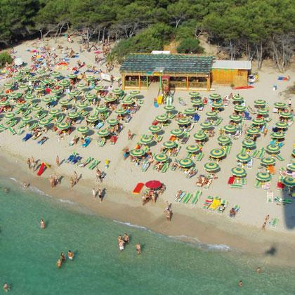 15 lido balneare mar y sol gallipoli
